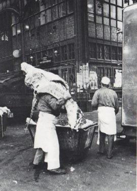 "Фотография М Шемякина ""Тушеноши Тротуаров Парижа"""