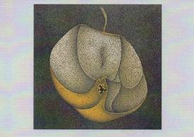 открытка ябл