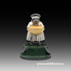 М.Шемякин. Гость второй